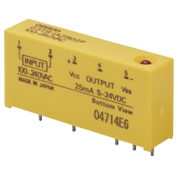 I/O Solid State Relay G3TB
