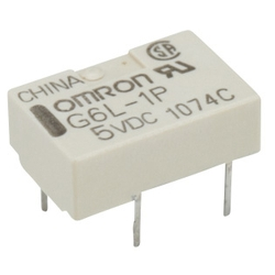 Surface Mounted Relay G6L
