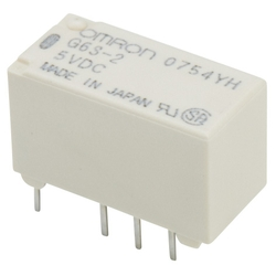 Surface Mounted Relay G6S