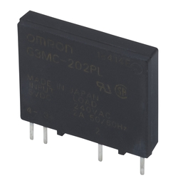 Solid State Relay G3MC