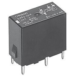 Solid State Relay G3S/G3SD