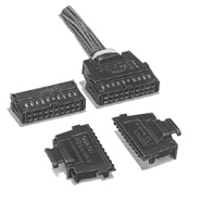 Discrete Wire Press Connector - XG5 (Discrete Wire Press Connector)
