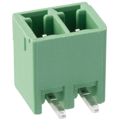 Terminal Block for Printed Boards, XW4 Series