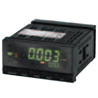 Fast Response Digital Panel Meter K3HB-S