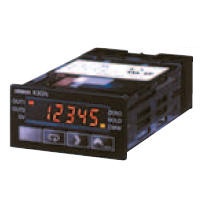 Small Digital Panel Meter K3GN