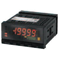 Voltage/Current Panel Meter K3HB-X