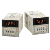 Electronic Counter (DIN48 × 48) H7CN