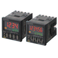 Electronic Counter/Tachometer H7CX-A□-N