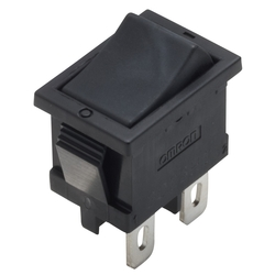 Small Rocker Switch, A8L
