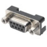 Slim D-Sub Connector - XM3-LS