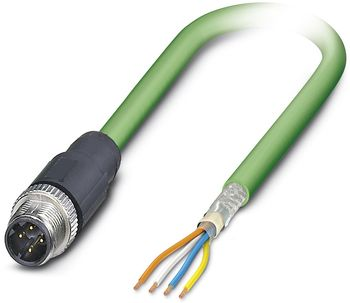 Network cable VS-OE-M12MS