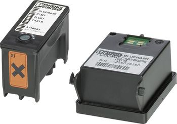 Ink cartridge BLUEMARK
