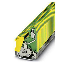 Ground modular terminal block UK 3-RETURN-PE