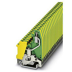 Ground modular terminal block UK 5-RETURN-PE