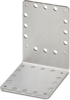 Mounting brackets DC
