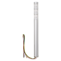 Ultra-Slim LED Stack Light