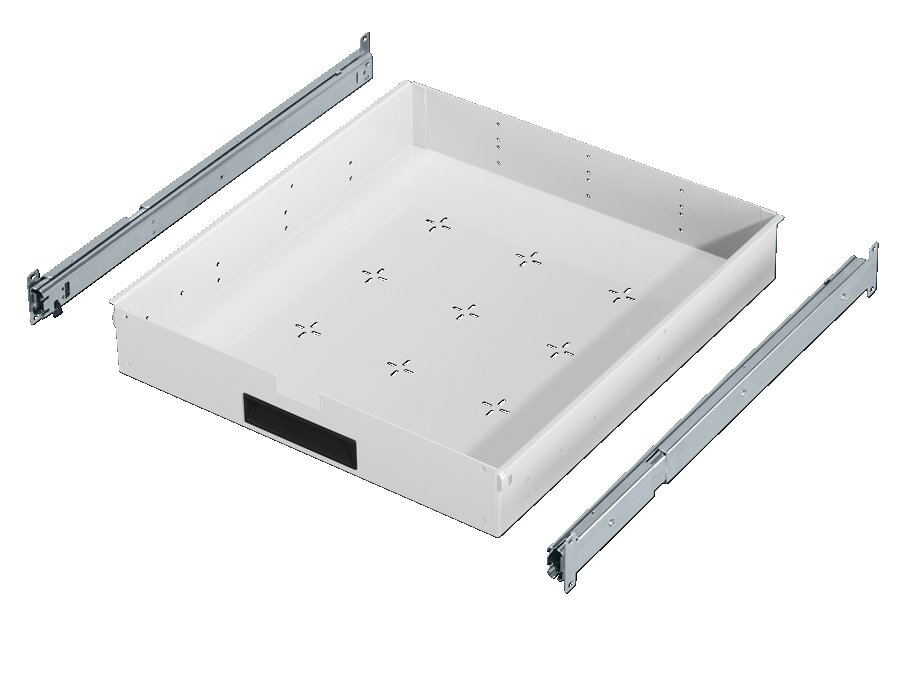 IW Drawer tray