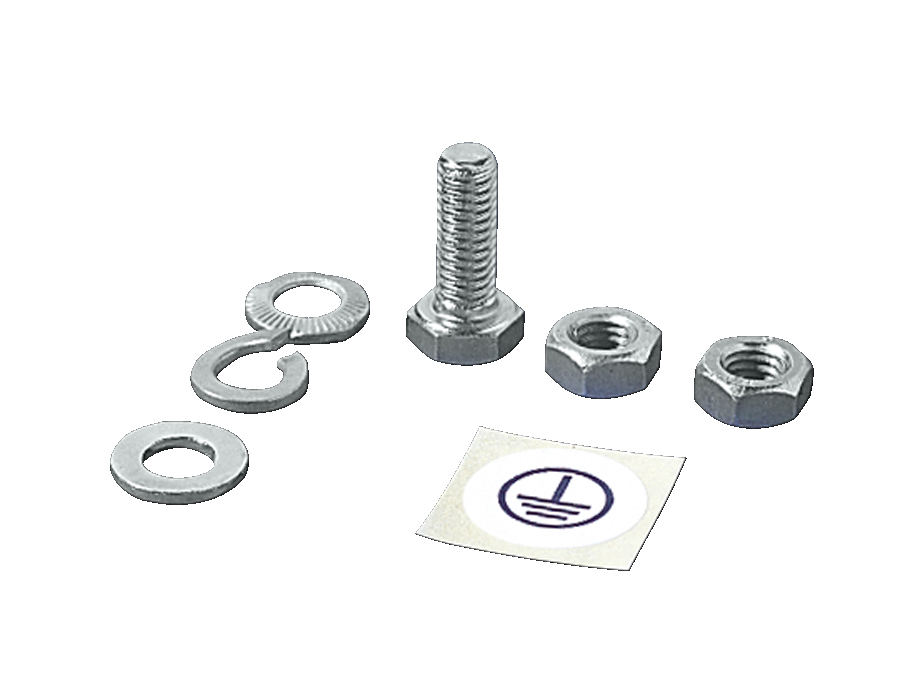 SZ Assembly parts for system punchings