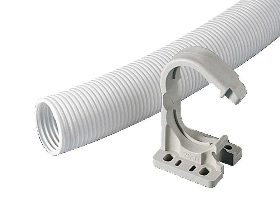 SZ Cable conduit