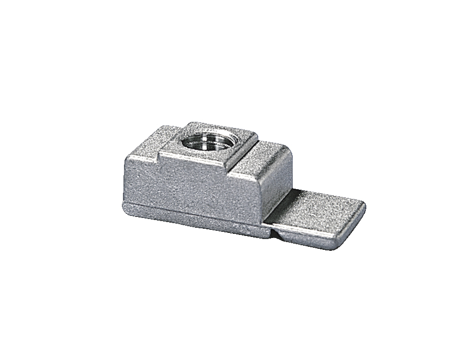 TS Threaded block