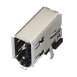 3M<sup>TM</sup> 2.0-mm Pitch I/O Connector, Board Mount Plug, Upright Type