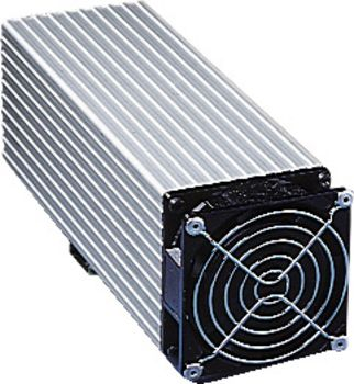 ClimaSys-PTC heating resistance, fan