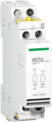 Interference voltage limiter iACTp