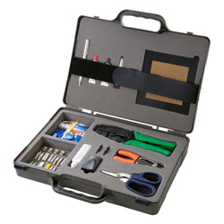 Optical Fiber DIY Tool Set (for Both LC and SC)