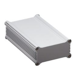 AWA aluminum heat-dissipating case