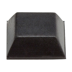 SF Series Square Adhesive Rubber Feet