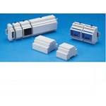 Opening and Closing Window DIN Module Box, H53 Series