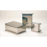 Waterproof and Dustproof Stainless Steel Box, SLB Series