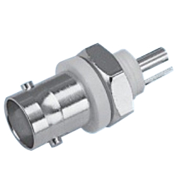 BNC Connector Insulated Type Receptacle
