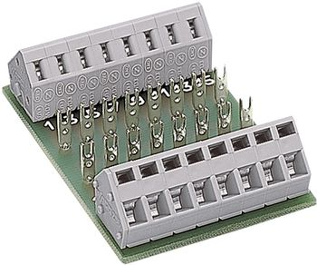 PCB for self-assembly