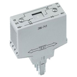 S0 interface, Power opto-coupler