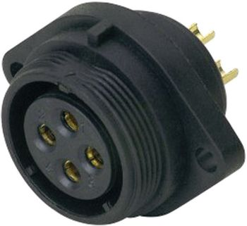 IP68 plug connector series SP2113