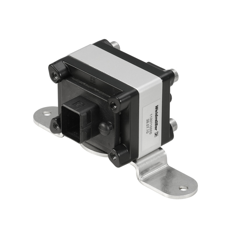 Junction Box, FreeCon, RJ45, Coupling