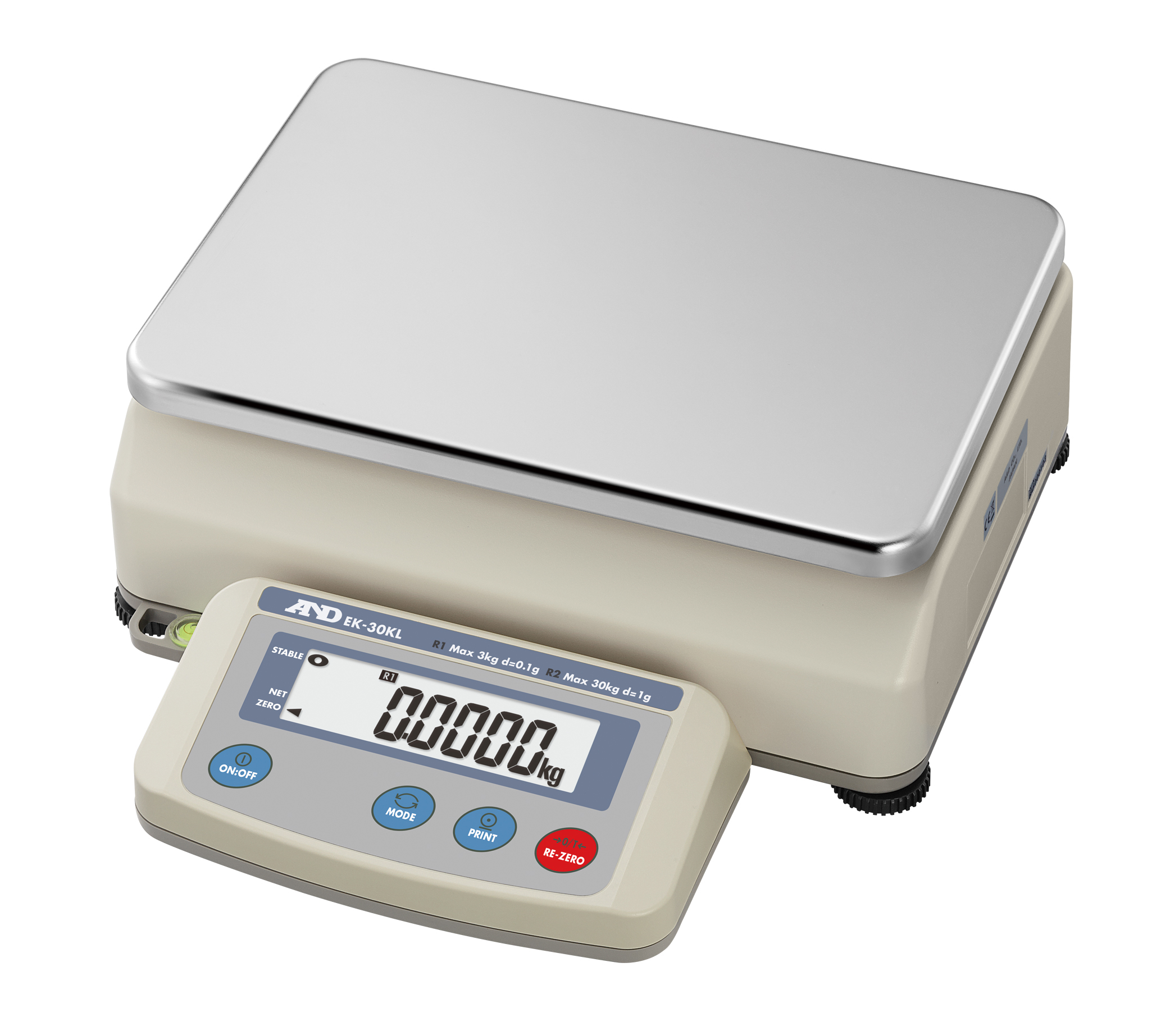 EK-L Series Precision Bench Scales