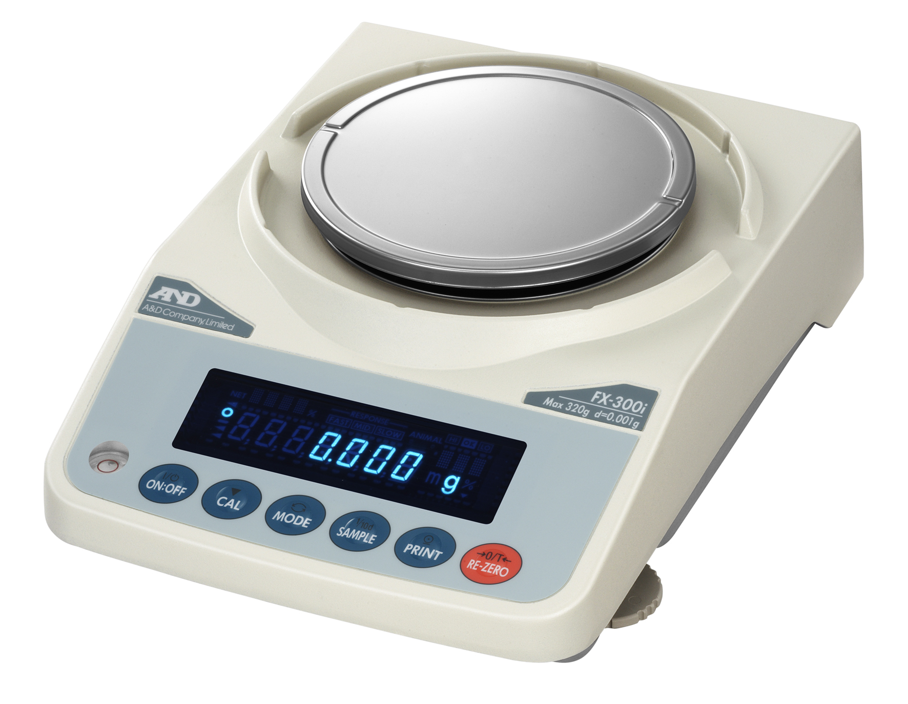 FX-i/FZ-i Precision Balances - Option