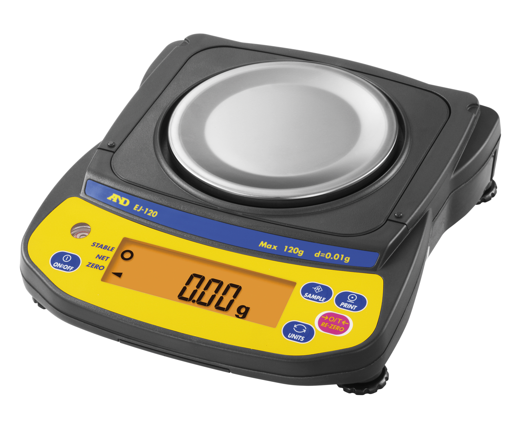 EJ Compact Scale - Option
