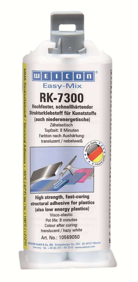 WEICON Easy-Mix RK-7300