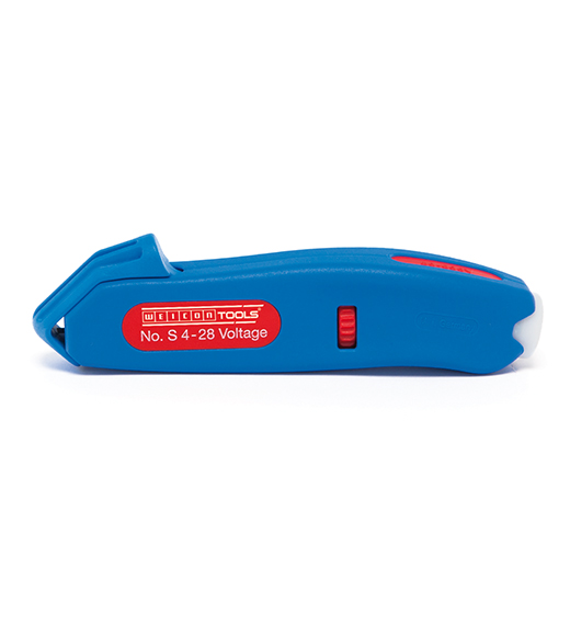 WEICON Cable Stripper No. S 4-28 Voltage