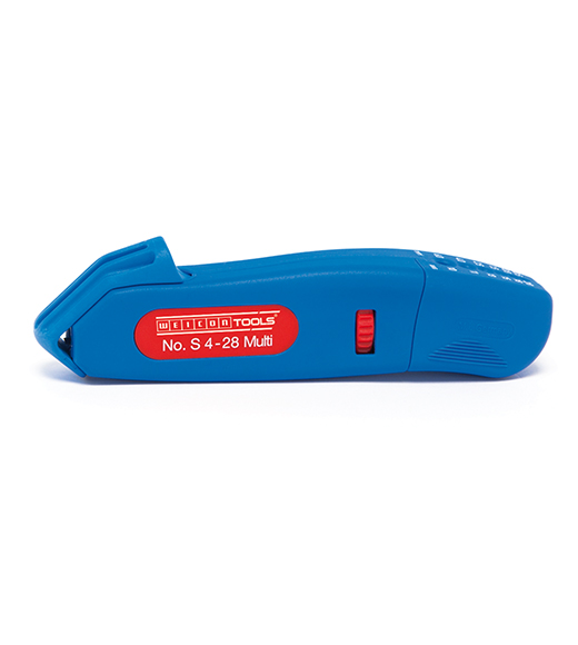 WEICON Cable Stripper No. S 4-28 Multi