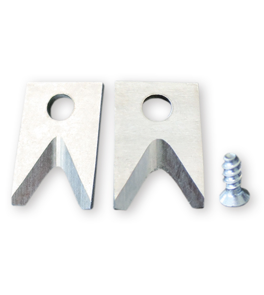 WEICON Spare blade set for No. 5 / No. 6