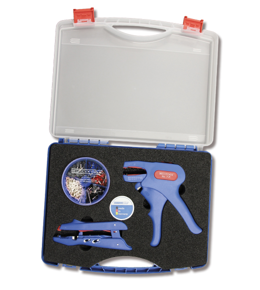 WEICON Crimp-Set Pro