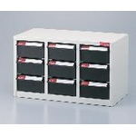 Conduction Cabinet A