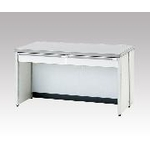 Side Lab Bench, White Type HTO