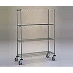 Shelf Boards for Stainless Steel Erecta Shelves