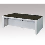 Center Lab Bench, Stainless Steel Type, Load Resistant Specification