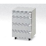 Movable Unit with Card Holder